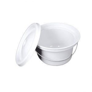 Commode-bucket-pail