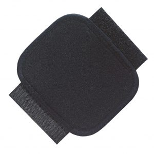 Crutch Handle Upholstered Pad