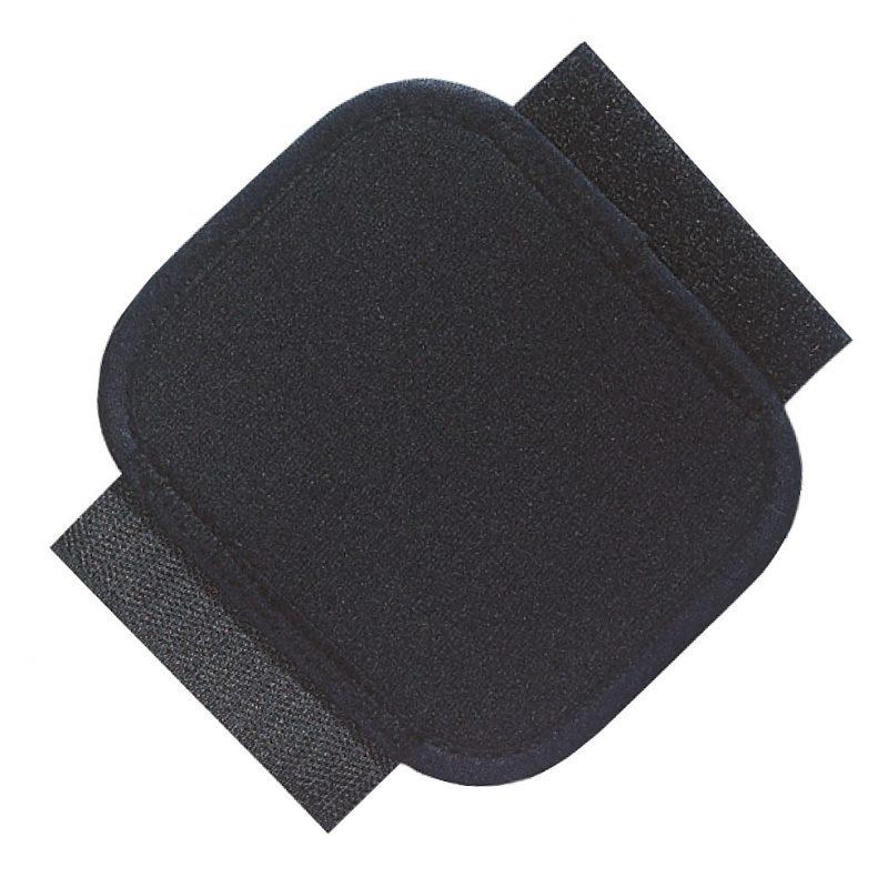 Crutch Handle Upholstered Pad
