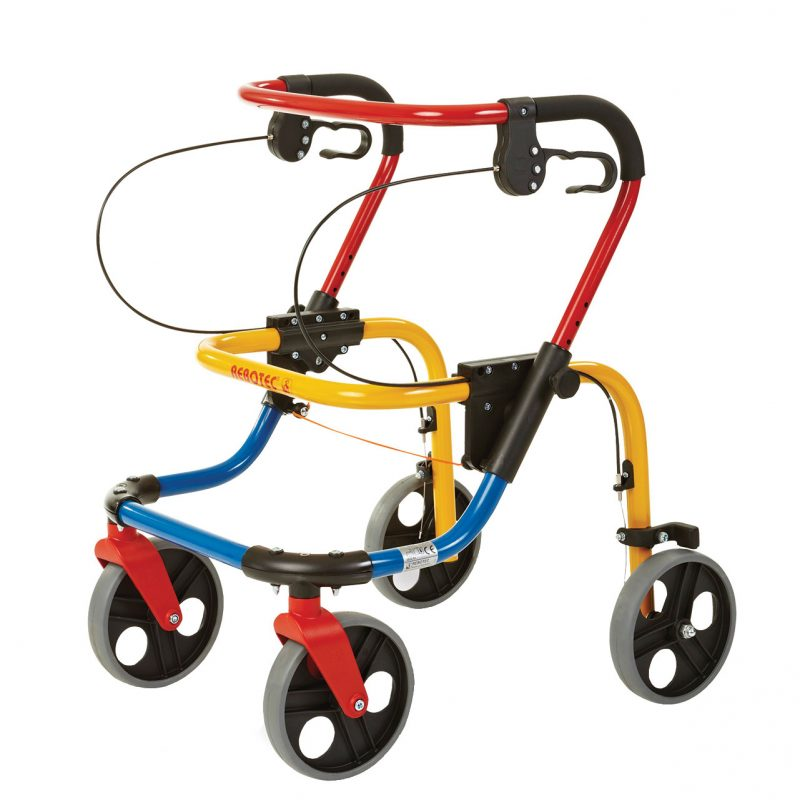 FOX---Rollator-For-Kids